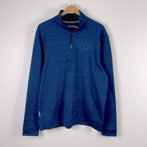 ✨3/$25✨Champion Performance 1/4 Zip Pullover